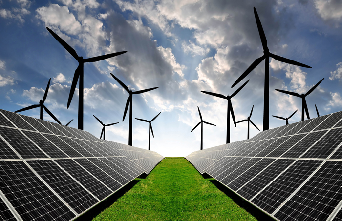 Renewable Energy Sources (RES)